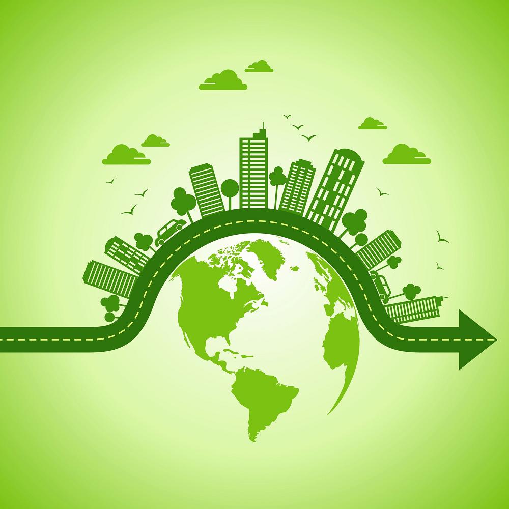 Οι Πράσινοι Φόροι ως Μοντέλο Αειφορίας και Μοχλός Αναπτυξιακής Πολιτικής στην Τοπική Αυτοδιοίκηση