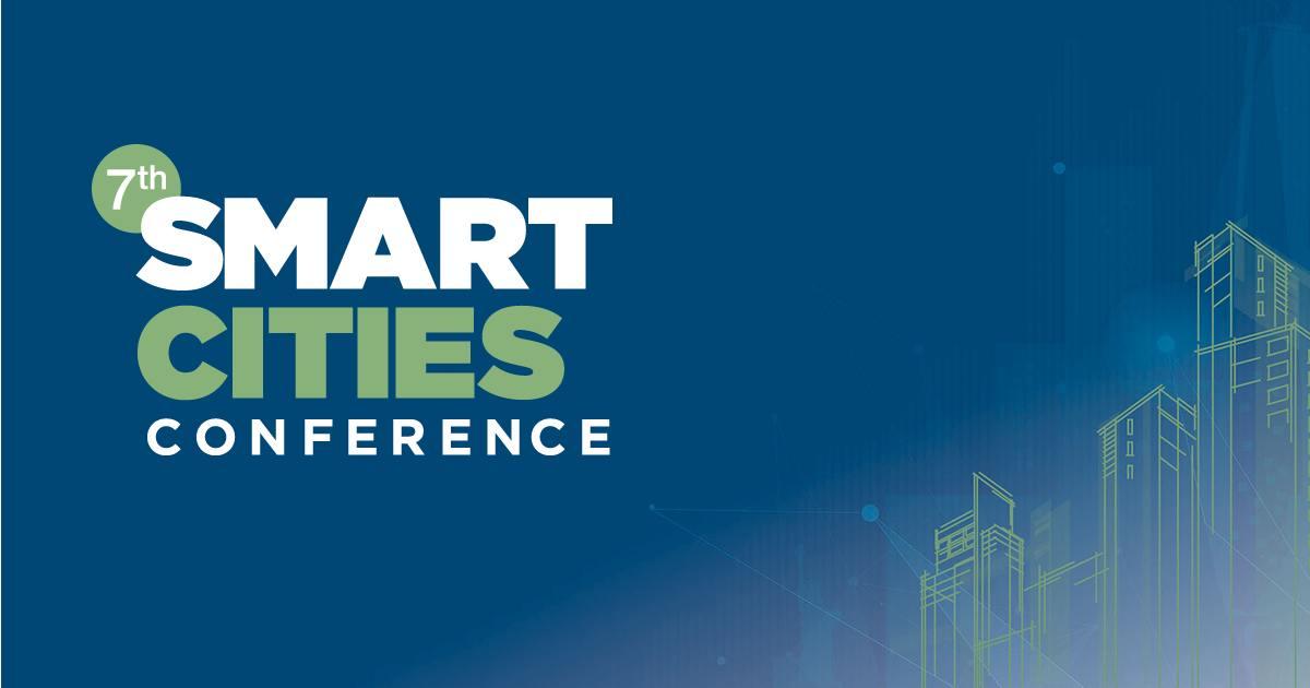 "Smart Cities Conference – Τεχνολογίες για ""Έξυπνες Πόλεις"" στην Ελλάδα του 2019"